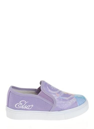 Koton Kids Ayakkabı Mor
